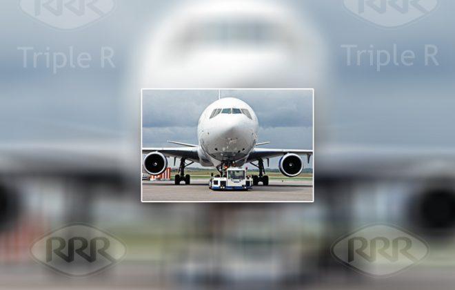 อุตสาหกรรมการบิน